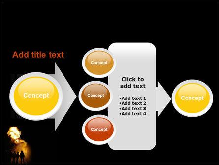 Fire Brigade PowerPoint Template Slide 17