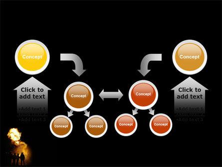 Fire Brigade PowerPoint Template Slide 19