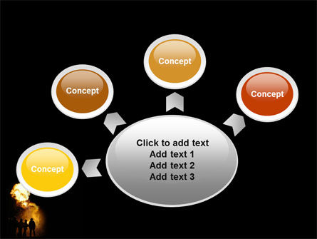 Fire Brigade PowerPoint Template Slide 7