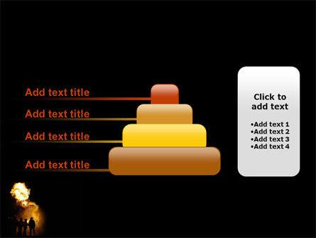 Fire Brigade PowerPoint Template Slide 8