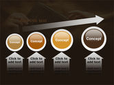 Christianity PowerPoint Template#13