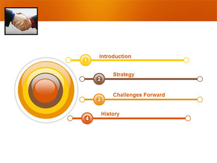 Effective Customer Relationship Management PowerPoint Template, Slide 3, 03437, Business — PoweredTemplate.com