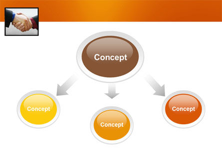 Effective Customer Relationship Management PowerPoint Template, Slide 4, 03437, Business — PoweredTemplate.com