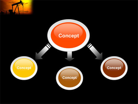 Oil Producer PowerPoint Template Slide 4