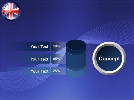 United Kingdom PowerPoint Template Slide 11
