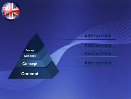 United Kingdom PowerPoint Template Slide 12
