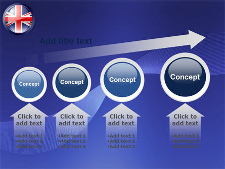 United Kingdom PowerPoint Template Slide 13
