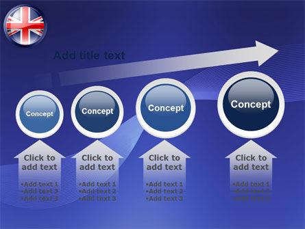 United Kingdom PowerPoint Template Slide 13