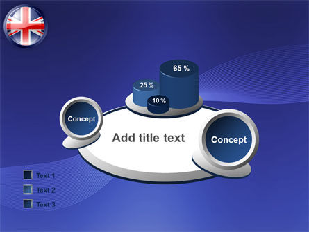 United Kingdom PowerPoint Template Slide 16