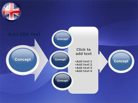 United Kingdom PowerPoint Template Slide 17