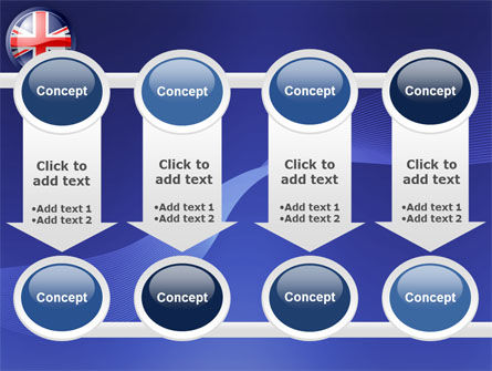 United Kingdom PowerPoint Template Slide 18