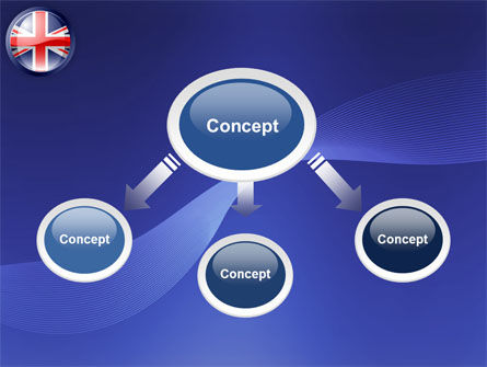 United Kingdom PowerPoint Template Slide 4