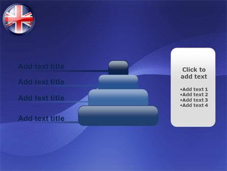 United Kingdom PowerPoint Template Slide 8