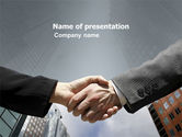 Business: Concord PowerPoint Template #03449