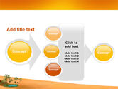 Oasis PowerPoint Template#17