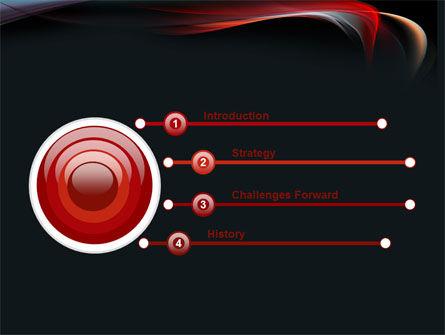Fit Body PowerPoint Template, Slide 3, 03455, Sports — PoweredTemplate.com