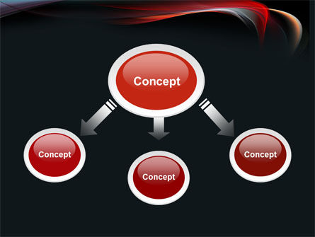 Fit Body PowerPoint Template Slide 4