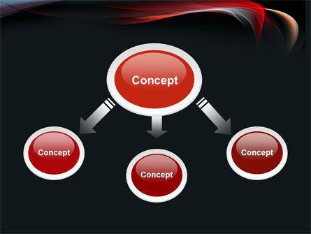 Fit Body PowerPoint Template, Slide 4, 03455, Sports — PoweredTemplate.com