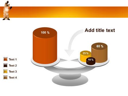 Kitten PowerPoint Template Slide 10