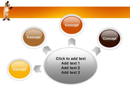 Kitten PowerPoint Template Slide 7