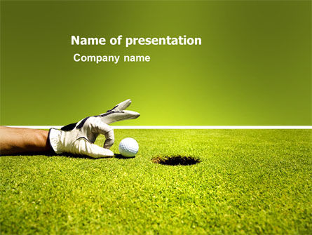 One Step PowerPoint Template