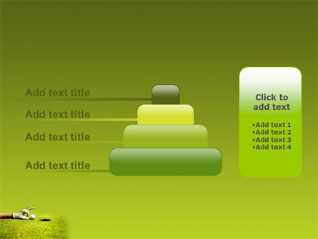 One Step PowerPoint Template Slide 8