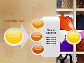 Check Room PowerPoint Template#17
