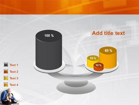 Computer Literacy PowerPoint Template Slide 10