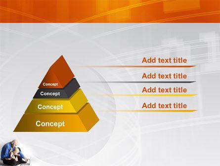 Computer Literacy PowerPoint Template Slide 12