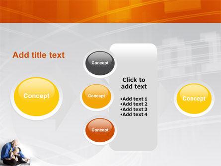 Computer Literacy PowerPoint Template Slide 17