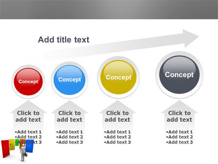 Choices PowerPoint Template Slide 13