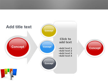 Choices PowerPoint Template Slide 17