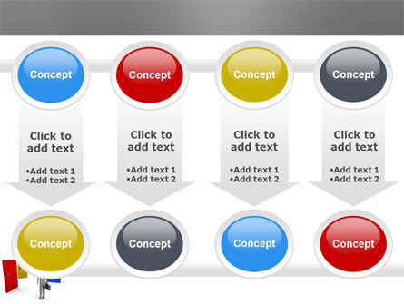 Choices PowerPoint Template Slide 18