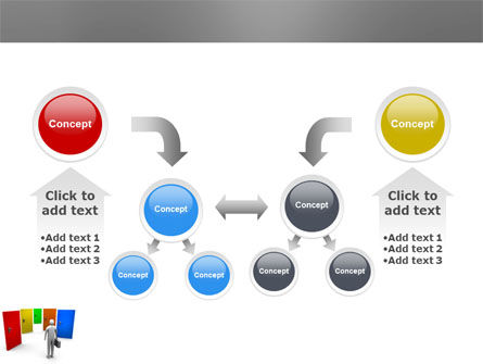 Choices PowerPoint Template Slide 19