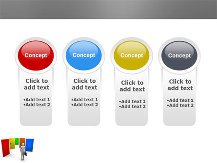 Choices PowerPoint Template Slide 5