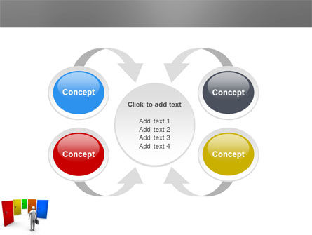 Choices PowerPoint Template Slide 6