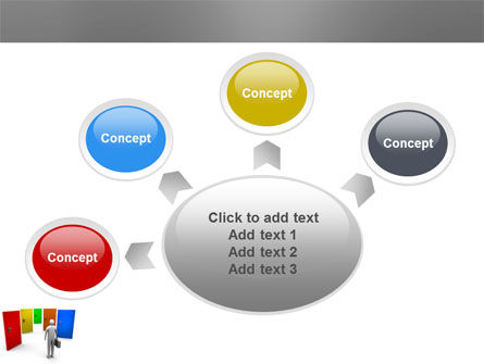 Choices PowerPoint Template Slide 7