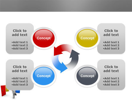 Choices PowerPoint Template Slide 9