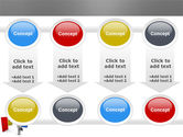 Choices PowerPoint Template#18