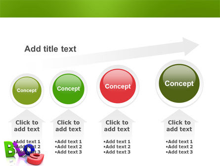 Blog PowerPoint Template Slide 13