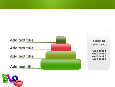 Blog PowerPoint Template Slide 8