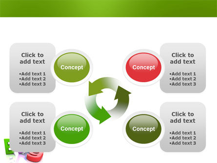 Blog PowerPoint Template Slide 9
