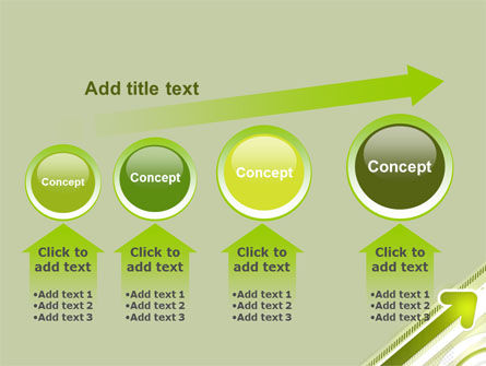 Rising PowerPoint Template Slide 13