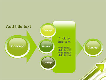 Rising PowerPoint Template Slide 17