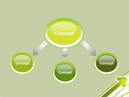 Rising PowerPoint Template Slide 4