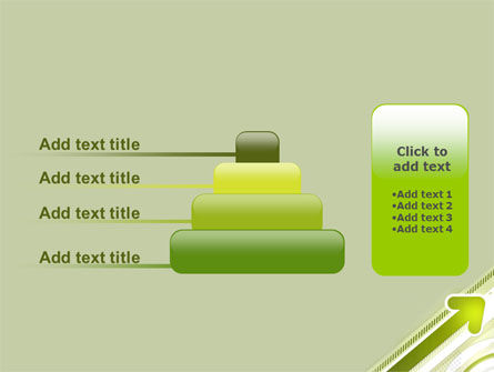 Rising PowerPoint Template Slide 8