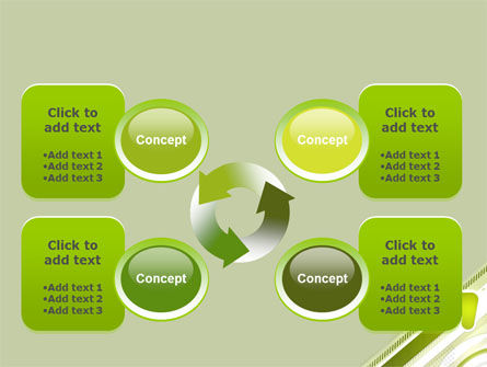 Rising PowerPoint Template Slide 9