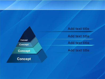 Fragments PowerPoint Template Slide 12