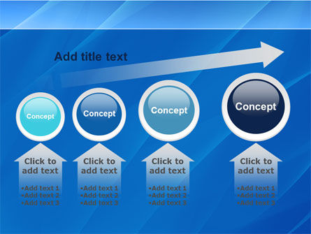 Fragments PowerPoint Template Slide 13
