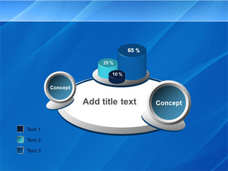 Fragments PowerPoint Template Slide 16